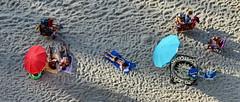 [ L'ultima spiaggia - The last hope ] DSC_0219.2.jinkoll (jinkoll) Tags: beach sand people street umbrellas pedlar peddler shadows sea tracks lying sitting walking above summer aerial swimsuit bikini ground floor tropea sit seated