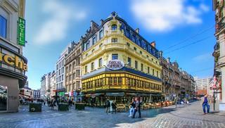 Our Capital (Belgium)