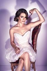 Lea Michele (Glee Edition-Project) Tags: emmymagazine glee milkstudios tvshow