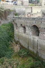 010 Shoreline, Herculaneum (1) (tobeytravels) Tags: herculaneum shoreline storage boathouse bodies