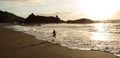 Oregon Coast (Kim Tashjian) Tags: pacific ocean oregon coast water sky