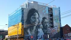 CTO... (colourourcity) Tags: streetart streetartnow streetartaustralia graffiti melbourne burncity awesome colourourcity nofilters cto ctoart mural