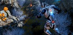 Mass Effect Andromeda (Cinematic Captures) Tags: captures screenshot game gaming games gamescreenshots gamephotography photography andromeda mass effect