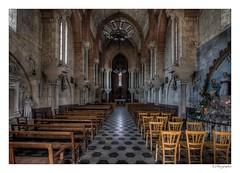 Eglise Notre-dame de la Salette Avermes (JG Photographies) Tags: europe france