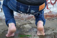 jeansbutt11353 (Tommy Berlin) Tags: men jeans butt ass ars levis