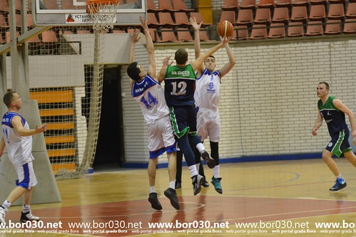 KK Bor-KK Zicer (12.03.2017)