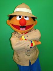 Ernie (meeko_) Tags: ernie muppet sesamestreet characters buschgardenscharacters muppetcharacters 123smilewithme 123smilewithmephotostudio sesamestreetsafarioffun busch gardens tampa africa buschgardens buschgardenstampa buschgardenstampabay buschgardensafrica themepark florida