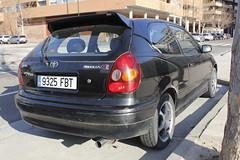 1999 Toyota Corolla G6R [E110] (coopey) Tags: 1999 toyota corolla g6r fortuna e110