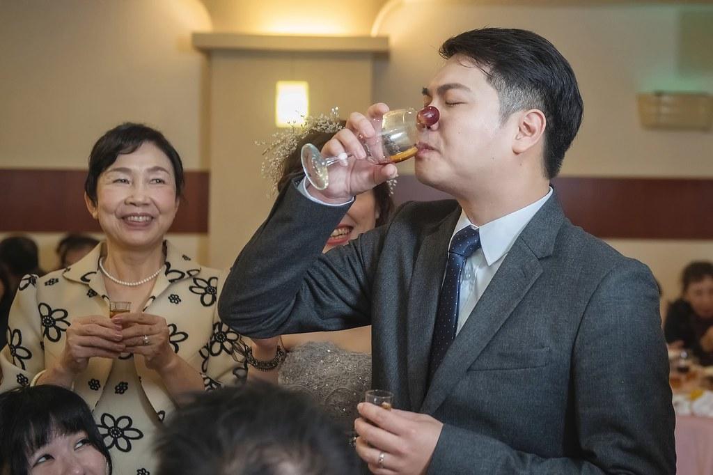 【婚攝】家維 & 芸茹 / 台南大飯店