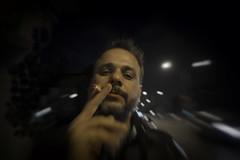 stargate (monicacastigliego) Tags: marco fotografo photographer acigarette master magister sigaretta fujixpro1 samyang bologna