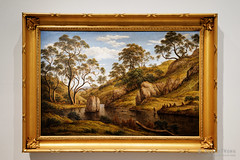 20170313-33-The bath of Diana, Van Diemen's Land by John Glover (Roger T Wong) Tags: 2017 australia carlzeiss35mmf28 hobart mona museumofoldandnewart rogertwong sel35f28z sonya7ii sonyalpha7ii sonyfe35mmf28zacarlzeisssonnart sonyilce7m2 tasmania art museum
