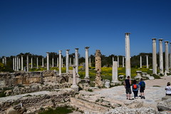 DSC_0251 (mark.greefhorst) Tags: cyprus northerncyprus salamis ancientworld roman