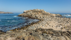 4K (UHD) size image - Isla Seca, Zapallar, Valparaiso Region, Chile (Arturo Nahum) Tags: 4k uhd 3840x2160 valparaisoregion zapallar chile arturonahum seascape rocks sea