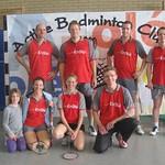 Mannschaft Saison 2010-2011