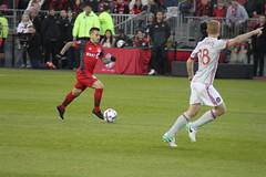 2017-04-08 Toronto FC vs Atlanta United FC (Klinsmann2011) Tags: atlanta united fc tfc toronto jozy altidore armando cooper sebastian giovinco chris mavinga victor vazquez mark pais