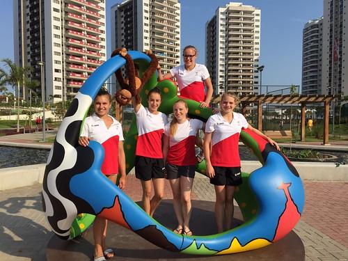 Flickr photoset: Olympische Spelen Rio 2016