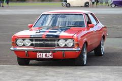 1973 FORD CORTINA SEDAN (bri77uk) Tags: norwell queensland rustandchrome classiccars showandshine show shine