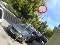 20160613_144035 (Paweł Bosky) Tags: wykroczenia kierujących warszawa śródmieście powiśle solec milicja straż miejska nic nie robią
