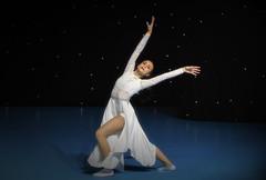 Andrea (bojanstanulov) Tags: ballerina balet ballet balletdancer beautiful balletclass balerina contemporary stage dance