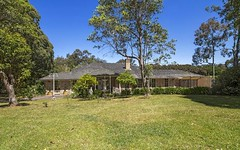 4 Coppabella Road, Middle Dural NSW