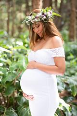 The Valenzuela Maternity Shoot 06 (JUNEAU BISCUITS) Tags: maternity pregnancy mother father son child baby family birth haku hawaii hawaiian bigisland portrait portraiture kiss love nikond810 nikon waimea kamuela forest