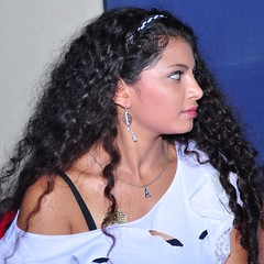 Indian Actress DISHA POOVAIAH Hot Photos Set-1 (12)