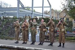 DSC_4175 (Tony Gillon) Tags: winchcombe april april2017 spring spring2017 cotswolds 1940sweekend homeguard ldv dadsarmy gloucestershireandwarwickshiresteamrailway