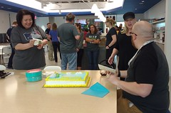 17 04 07 Jon's Adoption - cake! 4