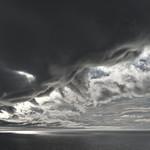 Epic clouds over Snäck, Gotland thumbnail