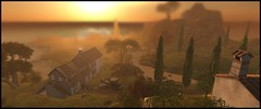 Snapshot_013 (ReenaStark) Tags: farm farms landscape landscapes aerial aerials secondlife sl second life