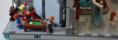 Labo stark 11 (John_Toulouse) Tags: moc mod lego johntoulouse super heroes sh ironman iron man avengers stark labo armor