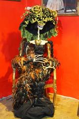P4131729 (Vagamundos / Carlos Olmo) Tags: mexico vagamundosmexico museo lascatrinas sanmigueldeallende guanajuato