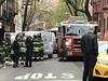 FDNY - Vehicle Crash (S. Feldman) Tags: vehicleaccident accident vehiclecrash crash rescue065 ladder5 engine24 fdny