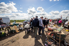 Silloth_car_boot_sale_6867-3 (allybeag) Tags: silloth carbootsale sunny spring eastermonday crowds people fatpeople