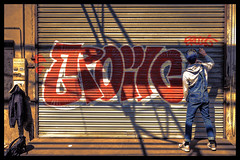 EROIK_XT1S8946_VPP (jmriem) Tags: jmriem graffs graff graffiti street colombes eroik