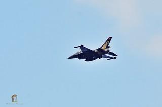 SoloTürk (Fighting Falcon-F16)