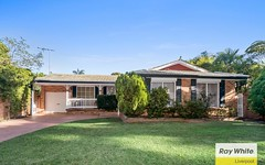 1 Oxford Street, Chipping Norton NSW