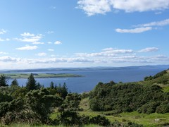 largs view. (Trevs Pics 2) Tags: largs firthofclyde ayrshire scotland