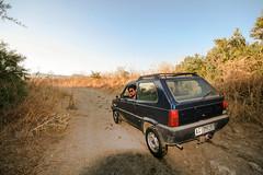 Fine (pitri) Tags: guado sicilia torrente panda4x4