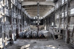 (Farlakes) Tags: abandoned industrial decay farlakes