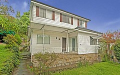 14 King Road, Hornsby NSW