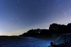 Startrails (ComputerHotline) Tags: sky france stars star space ciel astrophotography universe objet espace franchecomté fra étoiles startrails objets étoile astronomie univers astrophotographie céleste astre filédétoiles astres célestes petitcroix