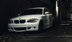 BMW 120i M Package (RBNHLRS | PHOTO) Tags: fall car wheel forest one idea this power like more bmw even 120i bimmer oen