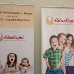 Conferința Națională pentru Adopție