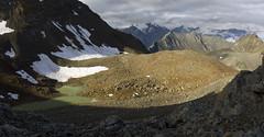 014 - il sole ci segue (TFRARUG) Tags: alps alpine alpi valledaosta valdaosta arbolle lagogelato emilius ruthor leslaures trecappuccini