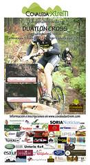 Covaleda Xtrem 2014 (Historia de Covaleda) Tags: montaa carrera desafio duatlon urbion xtrem covaleda