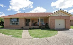 1/1 Arnhem Place, Tatton NSW