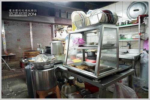 建國市場春輝小吃05