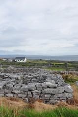Creggankeel Fort (Gaeilge Bheo) Tags: galway church grave islands site fort ruin chapel graves na celtic inisheer aran connacht souterrain dun cill ringfort caol prechristian arcaeology creagn seacht igdaily creggankeel craggankeel ninon