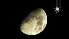 moon dreams  - klassischer Halbmond für unser Auge (eagle1effi) Tags: moon art collage canon code luna powershot montage fx kamera sx1 streamer waldhäuserost waldhausen eagle1effi photoscape ae1fave effiart sx1best effedts nordstadttübingen